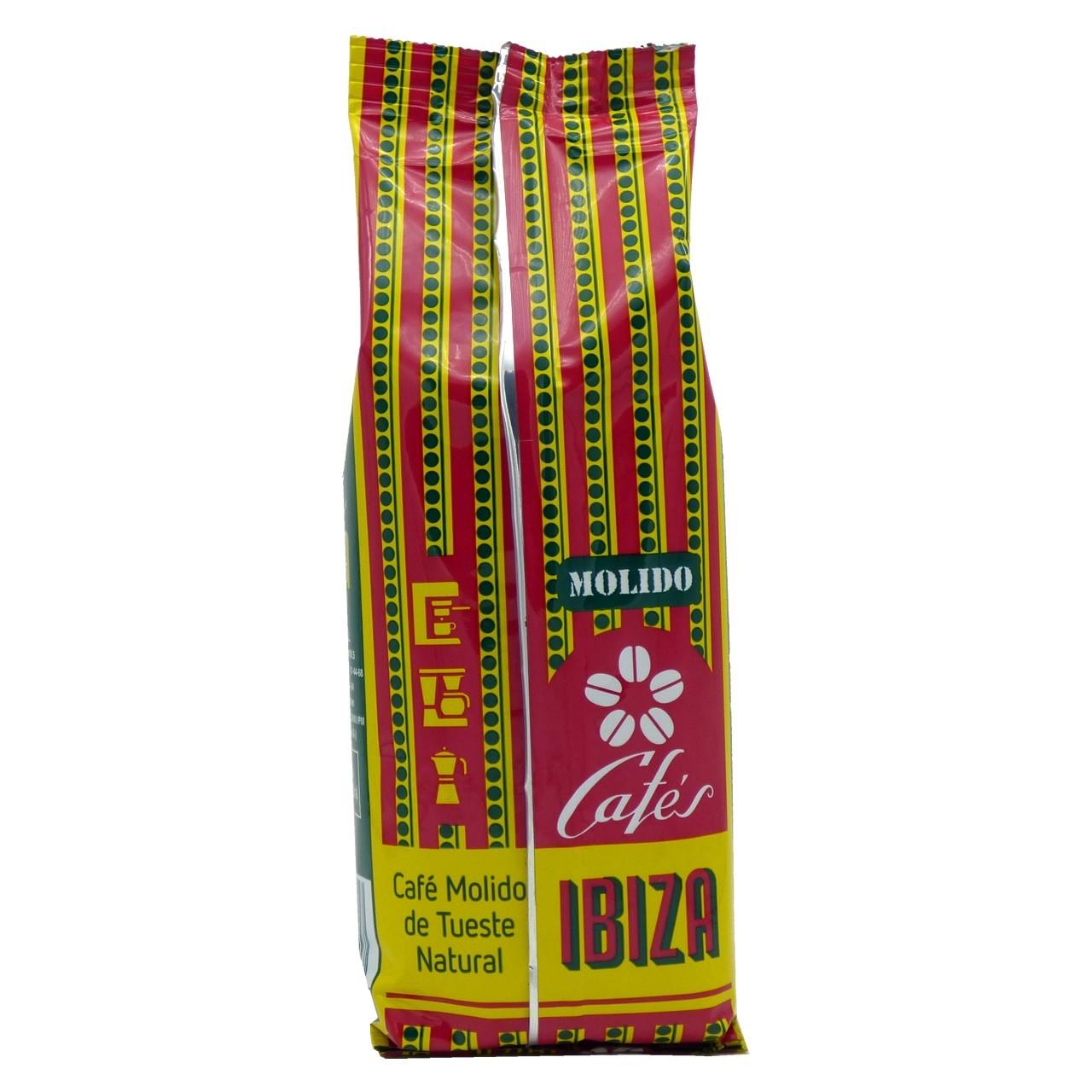 """Bild von Kaffee - Cafés Ibiza """"Extra Superior"""" gemahlen (250 g)"""