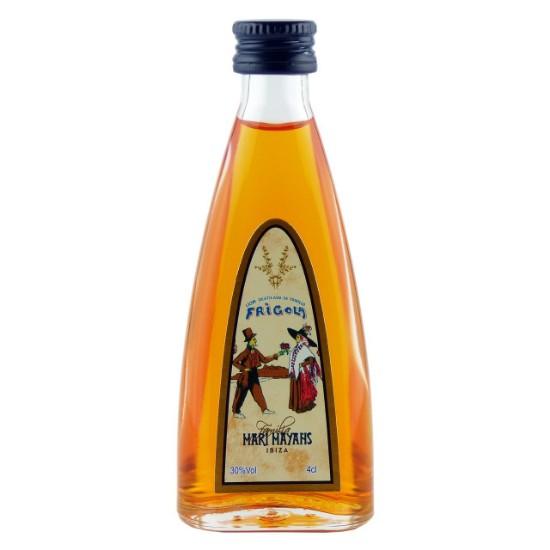 Bild von Frigola (0,04 L) in der Mini-Flasche - Familia Marí Mayans