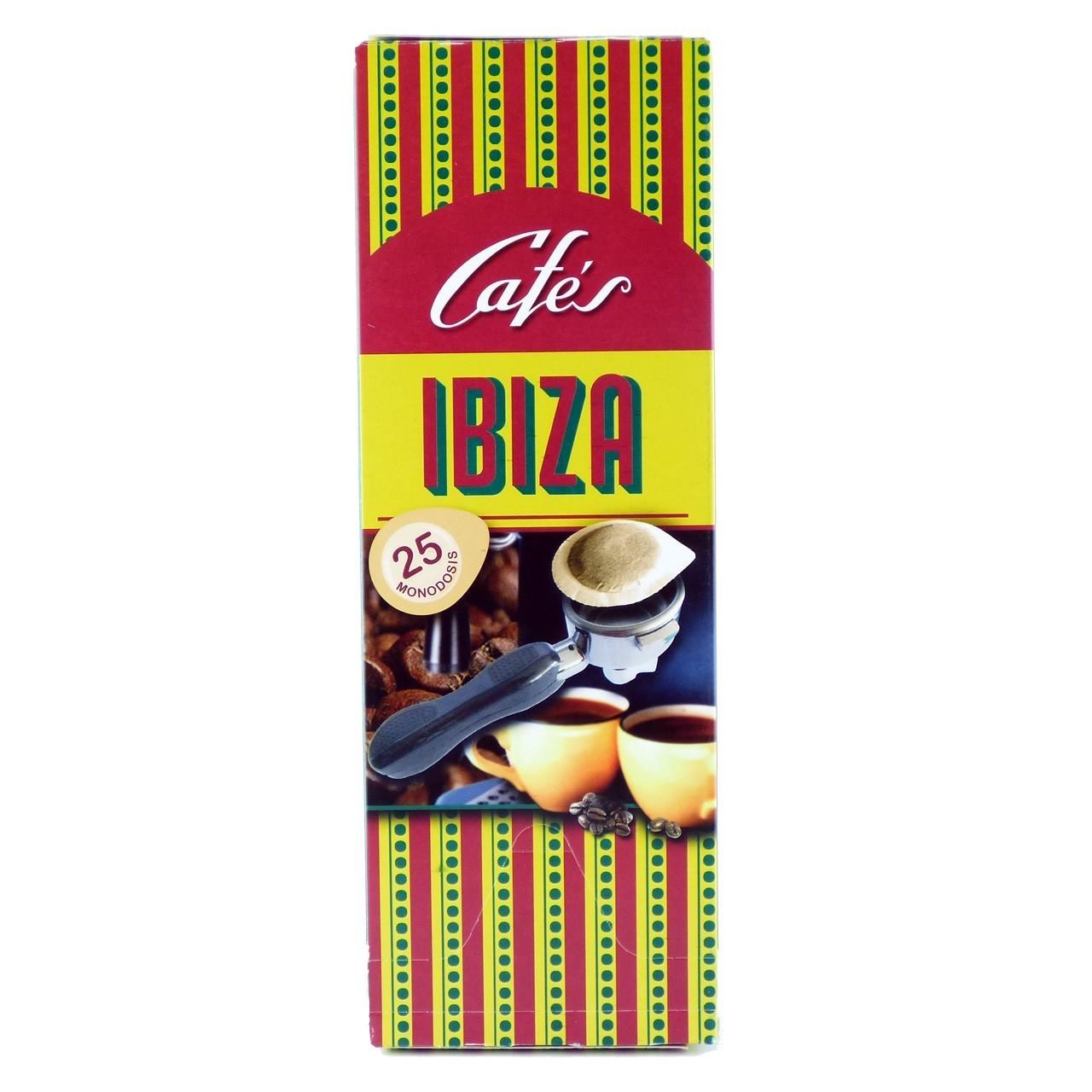 "Bild von Kaffee - Cafés Ibiza E.S.E. Pads ""Arabica"""