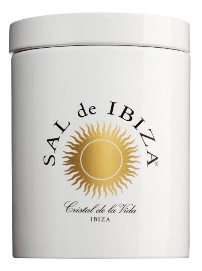 Bild von Aufbewahrungstopf aus Keramik - Sal de Ibiza