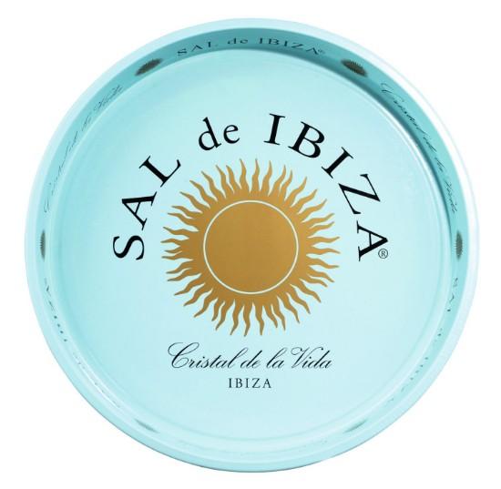 Bild von Serviertablett - Sal de Ibiza